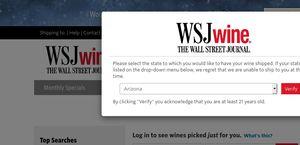 Wsjwine Review