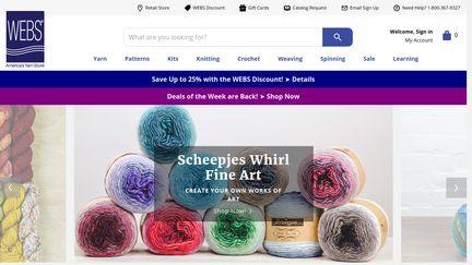 WEBS (yarn.com)