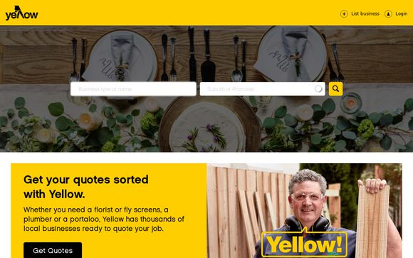 Yellowpages.com.au