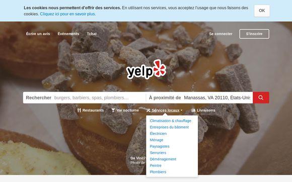 Yelp.fr