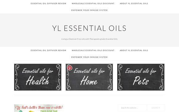 You Love Essential Oils