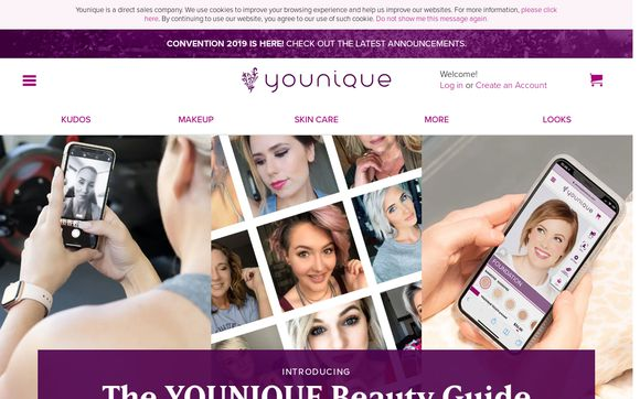 YouniqueProducts