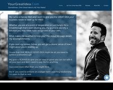 YourGreatIdea.com
