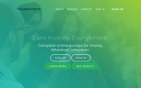 Yoursaypays.co.uk