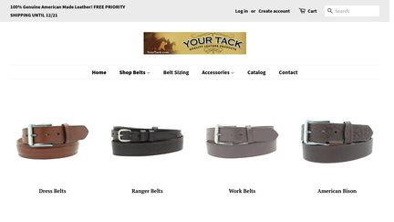 Your Tack