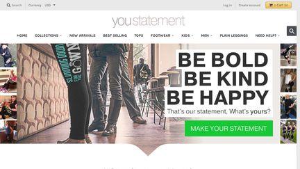 YouStatement