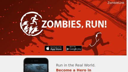 ZombiesRunGame