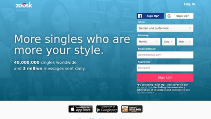 Consumer reviews dating websites