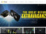 ZOTAC International